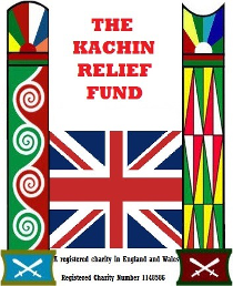 The Kachin Relief Fund